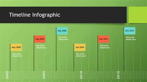 microsoft powerpoint themes berlin timeline with flags infographic berlin theme widescreen