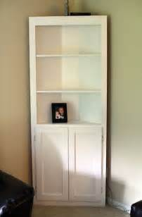 White Corner Bookshelves 17 Best Ideas About White Corner Bookcase On