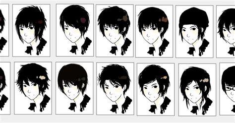 cara membuat online shop kpop anisatul aflahah model rambut pria terbaru ala korea