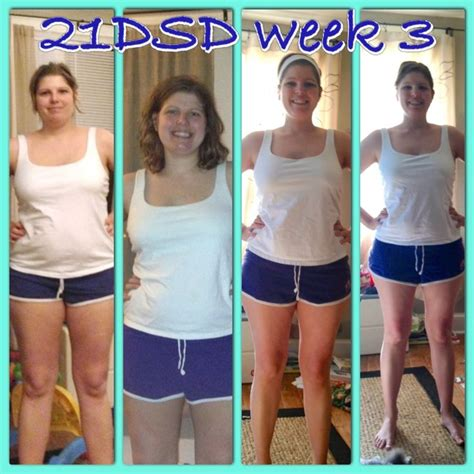 21 Sugar Detox Results 1 results 21 day sugar detox