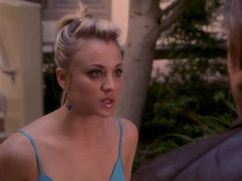 Kaley Cuoco Shower by Kaley On Charmed Kaley Cuoco Image 5148167 Fanpop