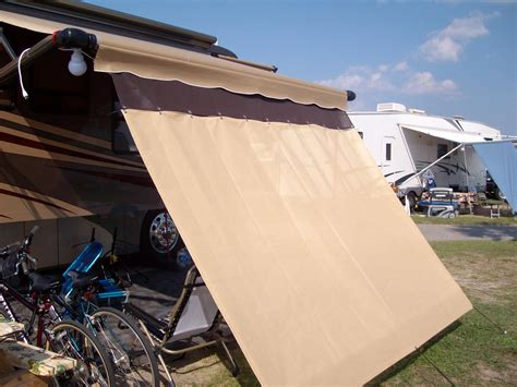 rv awning sun blocker 100 rv awning sun blocker 11 u0027 rv awning drapes