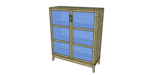 pantry cabinet plans images