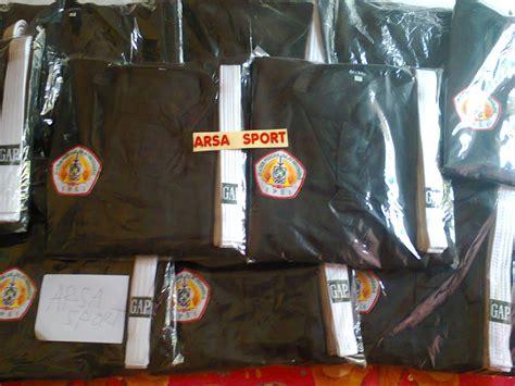 Baju Silat Ipsi penjual seragam silat arsa sport