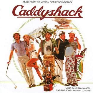 too close for comfort theme song caddyshack soundtrack wikipedia