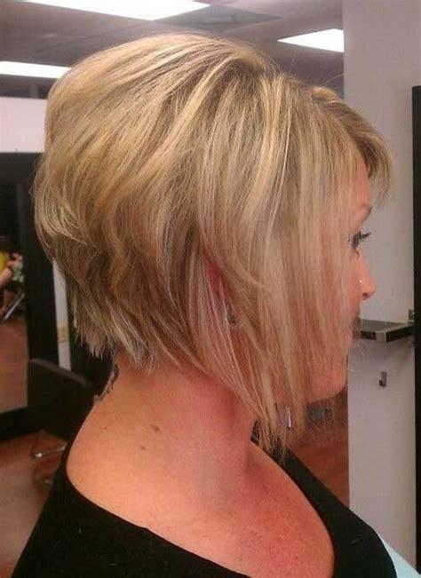 bob cuts  fine hair short hairstyles