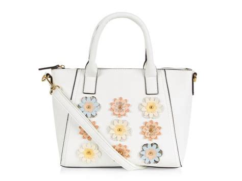Marks Spencer Floral Print Canvas Bag by 10 Best Mini Bags The Independent