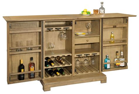 Open Bar Cabinet Bar Furniture Walker Bay Wine And Bar Console The Pool Shoppe