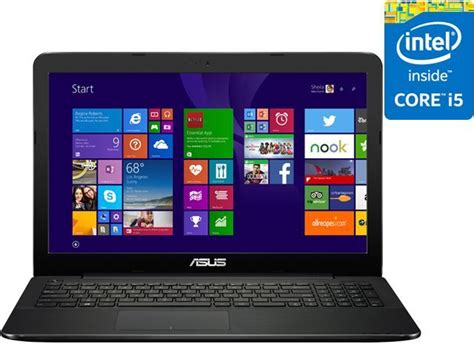 Asus I5 Laptop Black Friday black friday pricing asus f554la 15 6 quot i5 laptop sale b016wakxxu 349 99 f554la nh51 buyvia