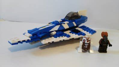 Lego 8093 Plo Koons Jedi Starfighter lego 8093 plo koons jedi starfighter for sale in galway city centre galway from pablogalway