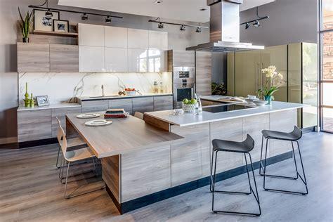 ideas para cocinas modernas 7 ideas para crear cocinas integrales modernas