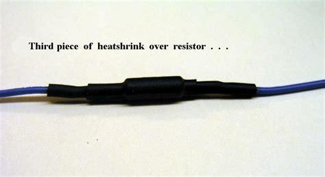 single inline resistor in line resistors 28 images k s technologies universal in line resistors 10w 3 ohm ebay