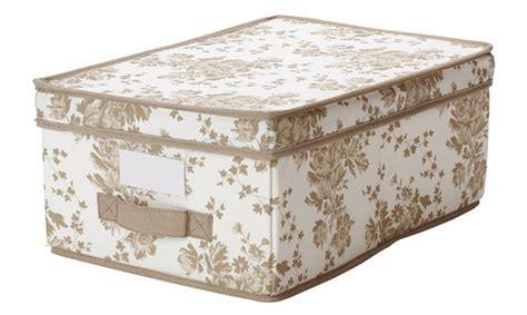 scatole per armadi in tessuto contenitori in stoffa per armadi pannelli decorativi