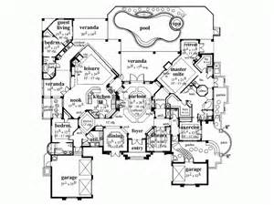 colonial house plan outstanding one story colonial