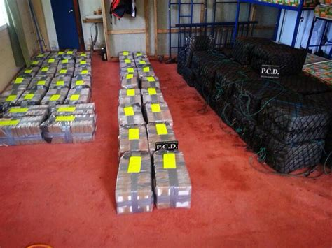 Travel To Costa Rica With Criminal Record Costa Coast Guard Seizes Historic 4 1 Metric Tons Of Cocaine The Tico