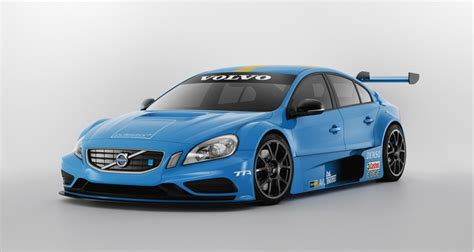 Sports Cars Images Volvo S60 Tta Racing Car Hd Wallpaper