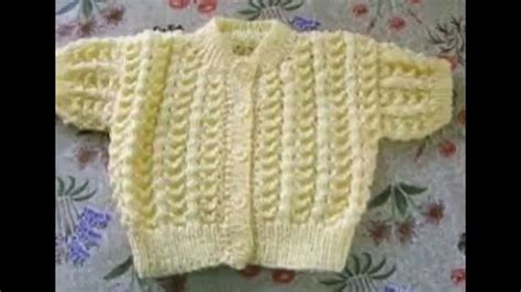 How To Make Handmade Sweater - handmade sweaters baby