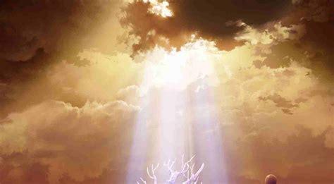 symbolic meaning of light heaven s spotlight god s hotspot