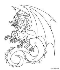 flying lizard coloring page gallery