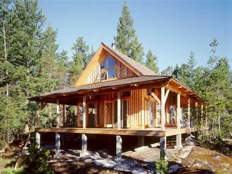 small lake cottage house plans small lake cabin kits bing images