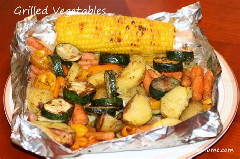 vegetables on the grill grilled vegetables recipes food and cooking