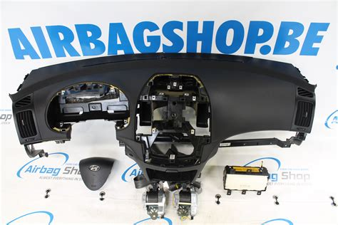 hyundai i30 airbags airbag set dashboard hyundai i30 2007 buy airbag eu
