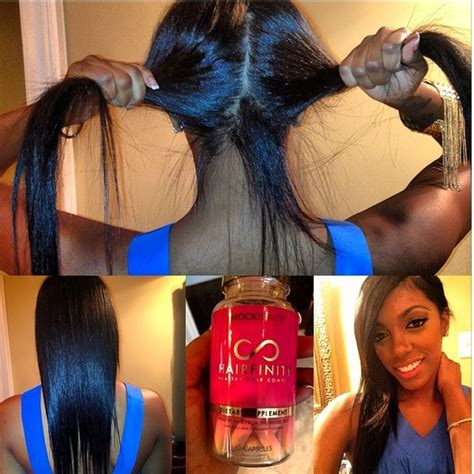 how much is porsha williams line of hair hairfinity reviews 2014 newhairstylesformen2014 com