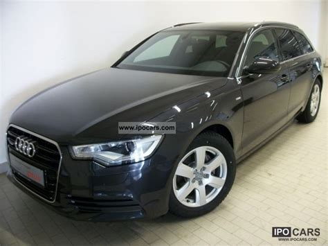 automobile air conditioning service 2012 audi a6 head up display 2012 audi a6 avant 3 0l tdi quattro s line s tronic car photo and specs