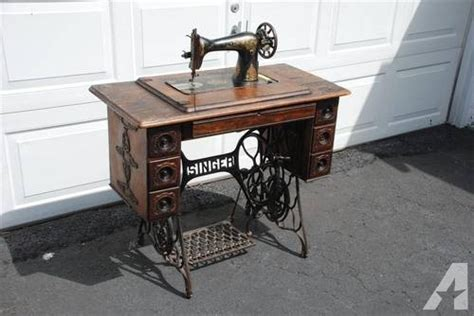 antique treadle sewing machines prices motorcycle review