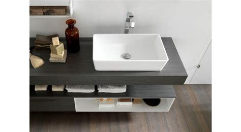 lavabo da appoggio con mobile lavabo da appoggio