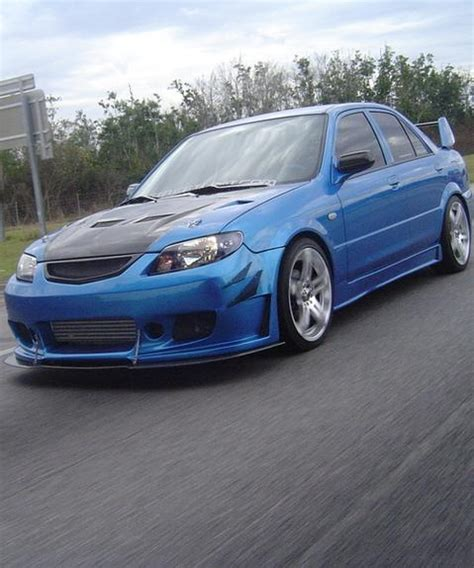 Mazdaspeed Protege 0 60 by Mazdaspeed Protege Specs