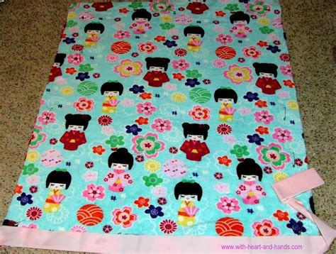 Fleece Quilt Pattern by Free Quilt Craft And Sewing Patterns Links And Tutorials With And Fleece