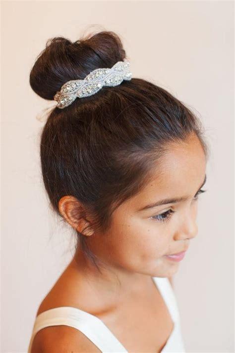 girl hairstyles bun skye rhinestone beaded headpiece rhinestone bun wrap