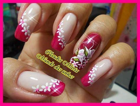 imagenes de uñas pintadas para jovenes bonitos modelos de u 241 as imagui
