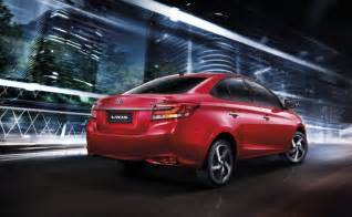 Toyota Vios Price 2017 Toyota Vios Design Price Interior Specs Performance