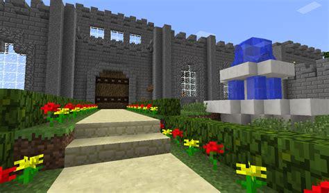 Minecraft Castle Door by Door Minecraft Doors 2