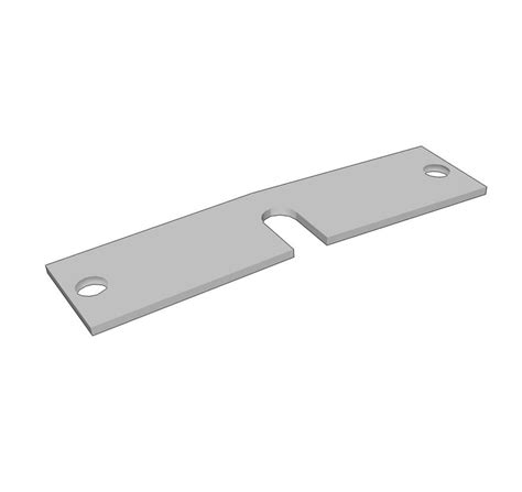 Floor Anchor Plate by Uprite Anchor Plate Lozier