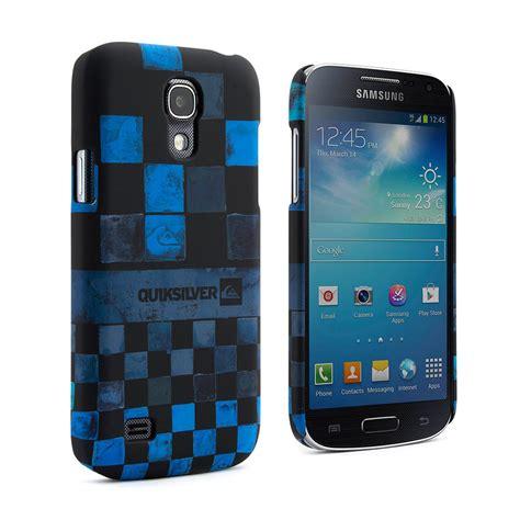 quiksilver galaxy s4 mini case blue dna proporta
