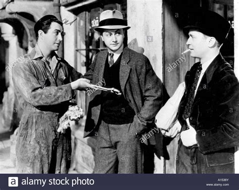 Erich Remarque Three Comrades three comrades year 1938 director frank borzage robert franchot stock photo royalty free