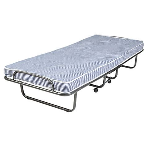 roll away bed roll away folding bed big lots