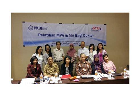 Dokter Layanan Aborsi Yogyakarta Pelatihan Mva Dan Ma Bagi Dokter Pelaksana Layanan Ktd Pkbi