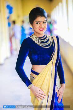 sri lankan actress saree designs 2018 sri lankan actress srimali fonseka dressed by suresh