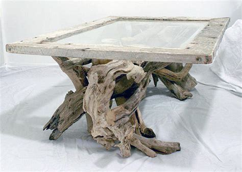 12 Foot Dining Room Tables 29 incredible driftwood coffee tables
