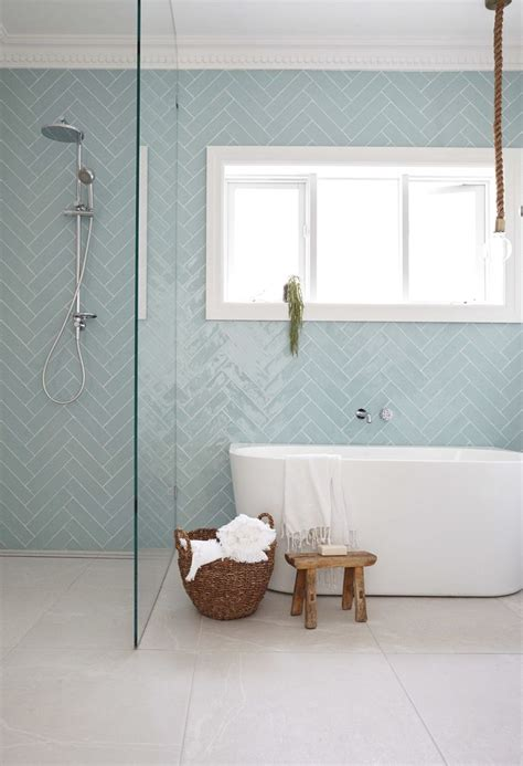 Bathroom Feature Wall Ideas by The 25 Best Bathroom Feature Wall Ideas On