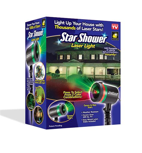 As Seen On Tv Bathtub Lights by As Seen On Tv Shower Laser Light