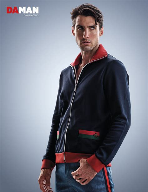 Styles That Stick Tracksuits by The Olympic Inspired Tracksuit Trend Is On The Right Track