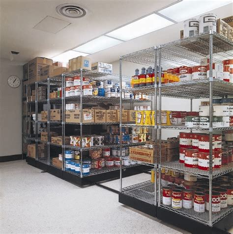 Shelf Food Storage by Storage Mistakes You Could Be The Prepared Page