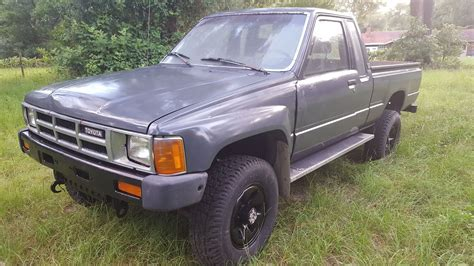 Toyota Trucks For Sale 1987 Toyota 4 215 4 For Sale