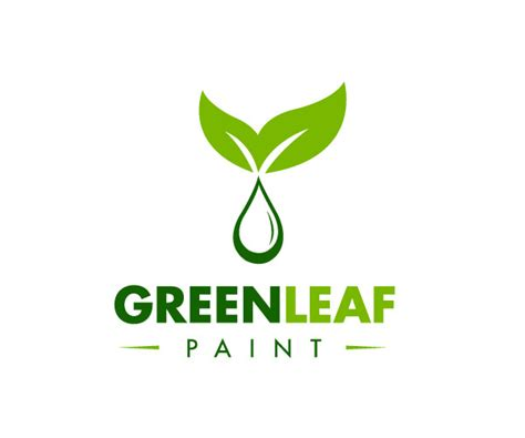 green pattern logo tea leaf logos www pixshark com images galleries with