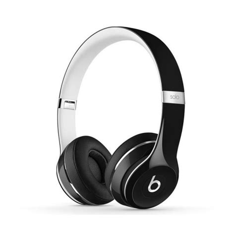 Headphone Bluetooth Beats 2 Classic buy deluxe edition beats by dr dre solo2 on ear headphones